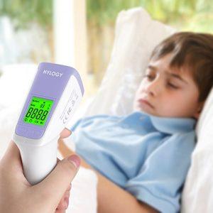 termometro Hylogy