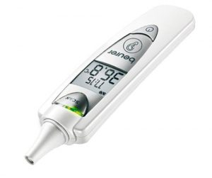 termometro Beurer