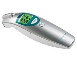 termometro digitale a infrarossi Medisana ftn 76120